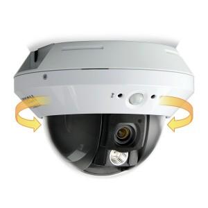 IP Camera AVM-503