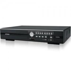 HD DVR CCTV AVT-204