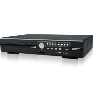 HD DVR CCTV DG-1004