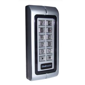 K2 Standalone Access Control