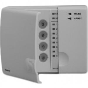 Keypad Alarm MX600
