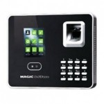 Magic S-FiFace Time Attendance Recorder