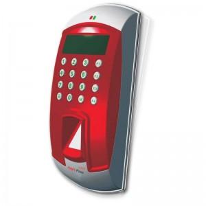 MP 4300 Time Attendance Recorder & Access Control