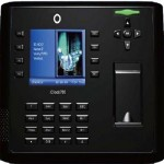 MP 5700 Time Attendance Recorder & Access Control