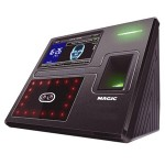 Magic Fiface Time Attendance Recorder & Access Control