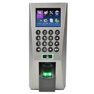 R18 Time Attendance Recorder & Access Control