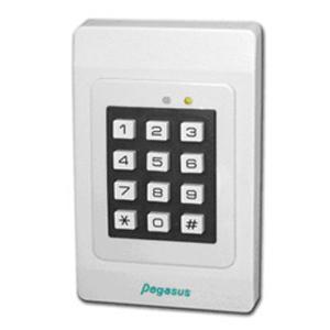 PUA-377 Standalone Access Control